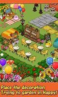 Screenshot 2: Forest Life -Happy garden-