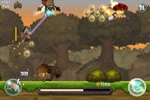 Screenshot 2: 聖靈獵手