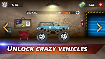 Screenshot 3: Renegade Racing