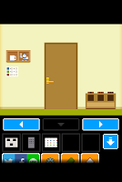 Screenshot 2: Tiny Room 2 -room escape game-