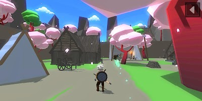 Screenshot 4: WhiteFlame