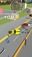 Screenshot 3: Ramp Car Jumping