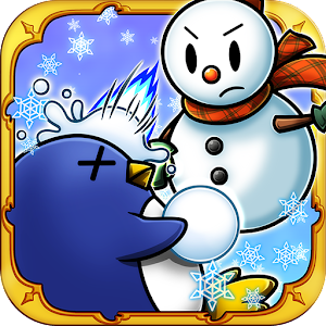 Icon: SNOW WORLD