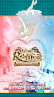 Screenshot 2: 美男革命 – 愛麗絲與戀之魔法 (英文版)