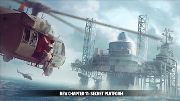 Screenshot 2: Cover Fire (커버 파이어): 슈팅 게임