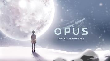 Screenshot 1: OPUS: Rocket of Whispers