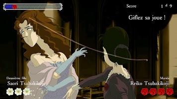 Screenshot 3: Rose et camélia