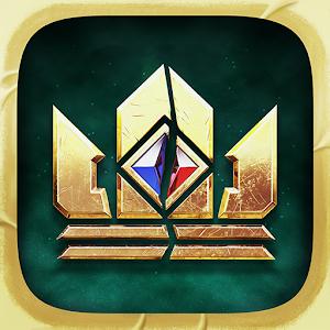 Icon: 궨트: 더 위쳐 카드게임