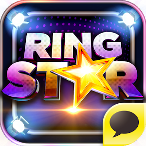 Icon: Ring Star