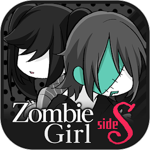 Icon: ZombieGirl side:S -sister- (Global)