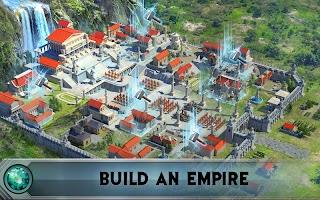 Screenshot 4: Game of War – Fire Age