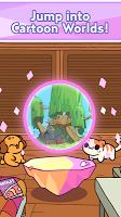Screenshot 3: KleptoCats Cartoon Network