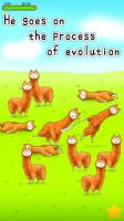 Screenshot 2: Alpaca Evolution