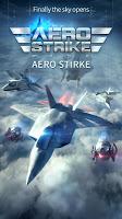 Screenshot 1: Aero Strike