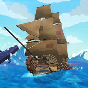 Icon: 海盜之海