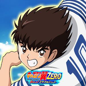 Icon: 足球小將翼 ZERO | 日版