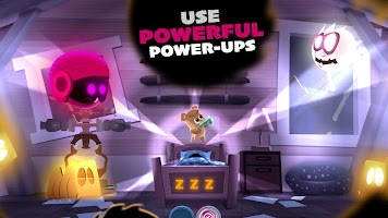 Screenshot 4: Toy Patrol - No Monsters Allowed