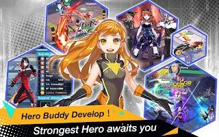 Screenshot 4: Rage Fighters