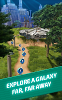 Screenshot 2: Star Wars: Puzzle Droids™