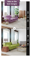 Screenshot 4: Design Home