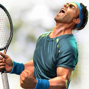 Icon: 얼티밋 테니스