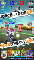 Screenshot 2: 컴파스 전투섭리분석시스템_일본판