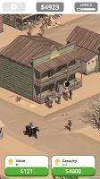 Screenshot 2: Frontier Town