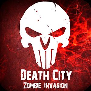 Icon: 死亡城市 : 殭屍入侵