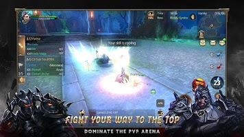 Screenshot 3: Rise of Nowlin