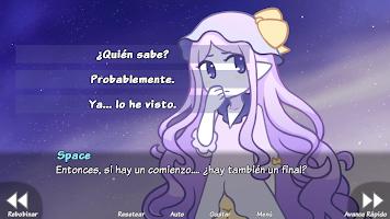 Screenshot 3: 她的眼涕淚曾是我的光芒