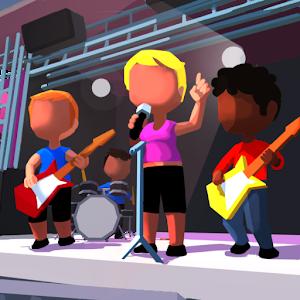 Icon: 放置演唱會