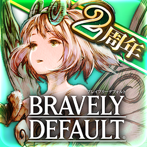 Icon: Bravely Default: Fairy's Effect