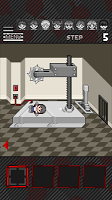 Screenshot 1: やばたにえん - 脱出ゲーム