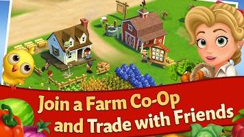 Screenshot 4: FarmVille 2: Country Escape