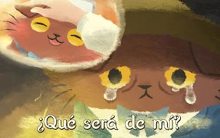 Screenshot 1: Cats Atelier: Puzles Pintorescos