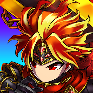 Icon: Brave Frontier | Japanese