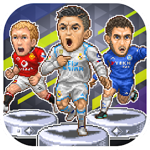Icon: ポケットサッカークラブ