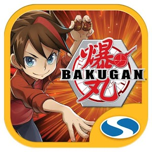Icon: Bakugan Fan Hub