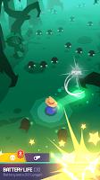 Screenshot 1: Ghost Pop!