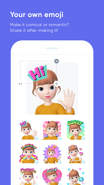 Download] ZEPETO - QooApp Game Store