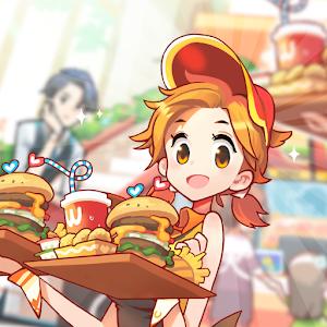 Icon: 漢堡物語