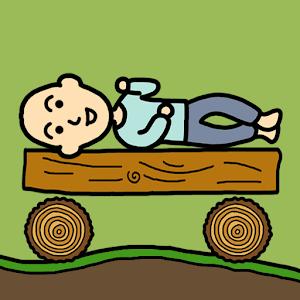 Icon: 거지키우기 - 누워서달리기