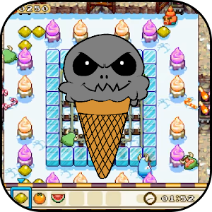 Icon: Bad Ice Cream Revenge
