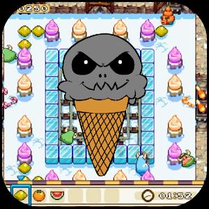 Icon: La mala venganza del helado