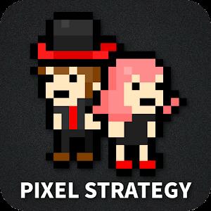 Icon: ピクセルストラテジー