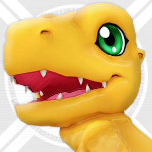 Icon: Digimon LinkZ (Global)