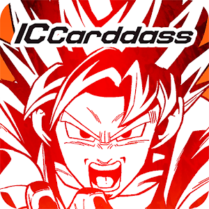 Icon: 龍珠 IC CARDDASS