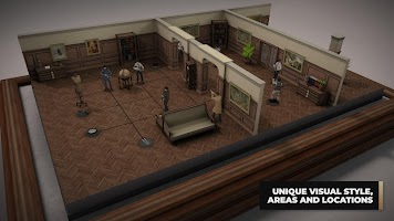 Screenshot 3: Spy Tactics