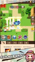 Screenshot 4: 전사 원정대 -RPG 게임