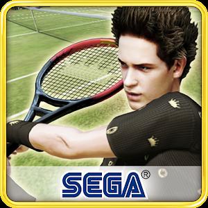 Icon: 虛擬網球